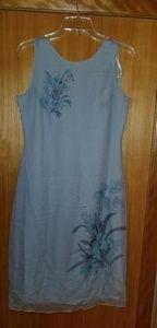 Pursuits. Ltd. Vintage dress